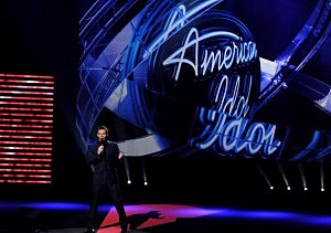 "The ""American Idol"" Season 10"