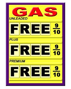 free-gas