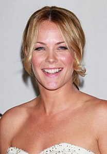 Andrea Anders interview