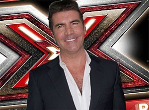 Simon Cowell  X-Factor