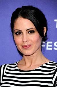 Michelle Borth ABC's Combat Hospital