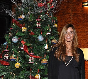 2011 Radio City Christmas Spectacular Opening Night