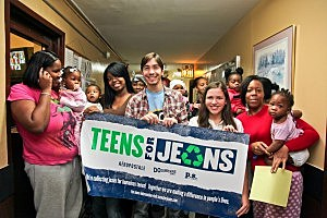 DoSomething.org Re-launches As A Membership-based Organization With Help From Justin Long