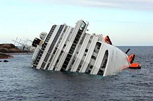 Search For Survivors Continues On Cruise Ship Costa Concordia