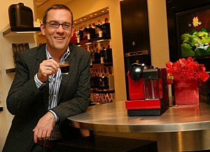 Food Network Star Ted Allen
