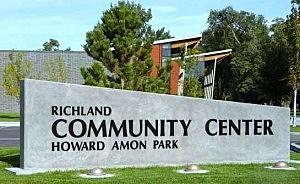 Howard Amon Park