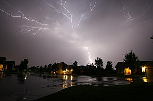 Tri-Cities Lightening