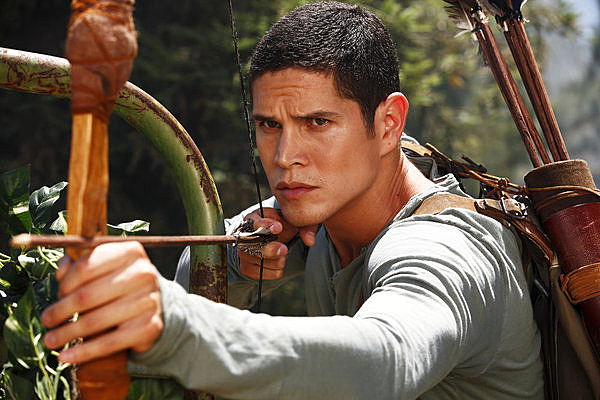 """REVOLUTION -- """"On-Air Promo"""" -- Pictured: JD Pardo as Nate"""