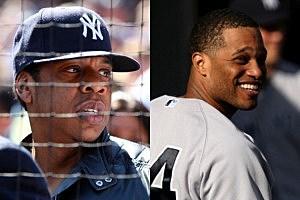 Jay-Z/Cano