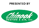 Chinook Heating & Air