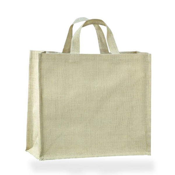 Cotton Grocery Bags Must Be Reused 173 Times to Make a Difference!