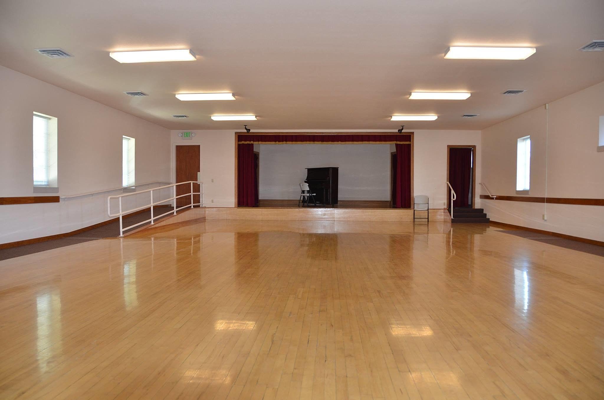 Kennewick Grange 2