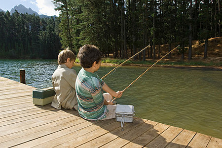 20th annual kids fishing day april 22nd for Kids fishing net