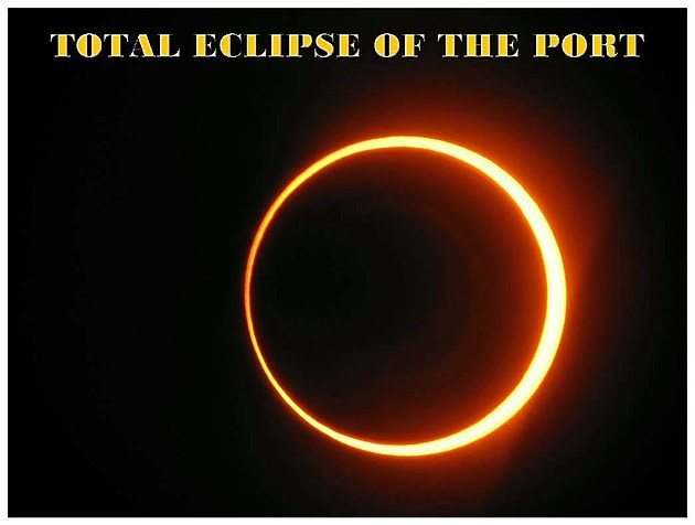 total eclipse port