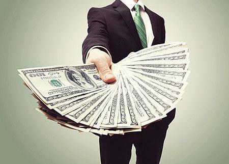Job and money Melpomenem