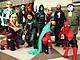 New York Comic Con 2013 - Day 1